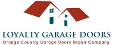 Garage Doors Repair Orange County, Ca
